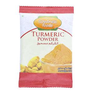 Geo Fresh Turmeric Powder 100g