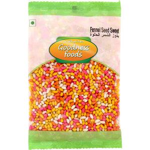Geo Fresh Fennel Seed Sweet 100g
