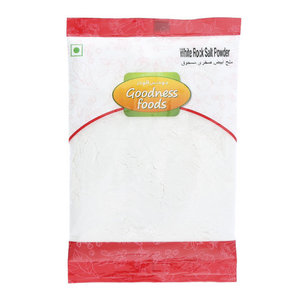 Geo Fresh White Rock Salt Powder 100g