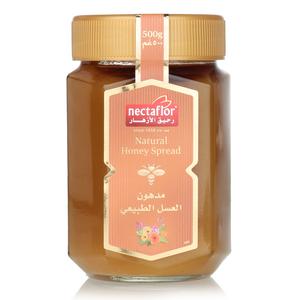 Nectaflor Mountain Cream Jar 500g