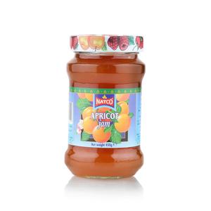 Natco Apricot Jam 450g