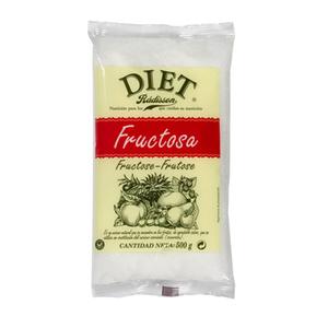 Diet Radisson Fructosa 500g