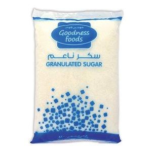 Geo Fresh Sugar 2kg