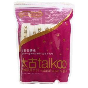 Taikoo Golden Granulated Sugar Sticks 7.5g