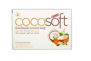 Klf Cocosoft 125g