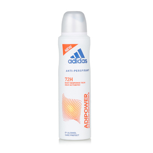 Adidas Adipower Female Apd 150ml