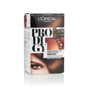 L'Oreal Prodigy 5.3 Light Golden Brown 60ml