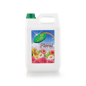 Samar Floral Disinfectant 5L