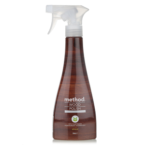 Method Good For Daily Wood Almond Spray 28oz