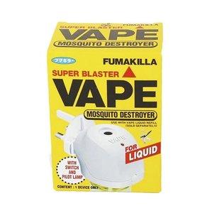 Fumakilla Vape Mosquito Liquid Device 1no