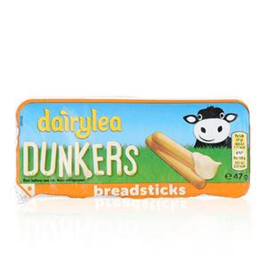 Dairylea Dunkers Breadstick 47g