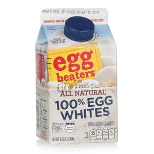 Eggology Egg Beat Egg Whites 16oz