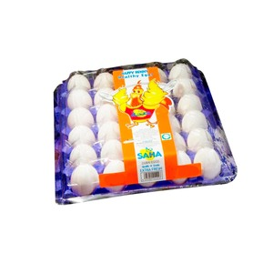 Saha Eggs 30s