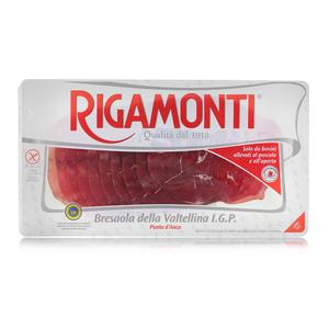 Rigamonti Bresoala Dry Cured Beef Topside 70g