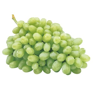 Grapes White Seedless South Africa 500g
