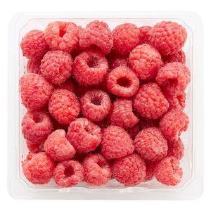 Raspberry Organic USA 170g pkt