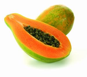 Papaya Thailand 500g