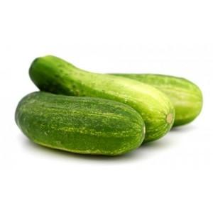 Cucumber Organic 1pkt