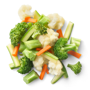 Geo Fresh Vegetables Mix 1pkt