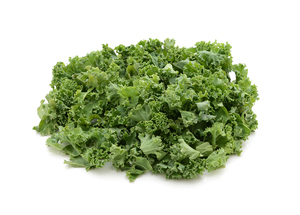 Goodness Foods Kale Cuts 100g pkt