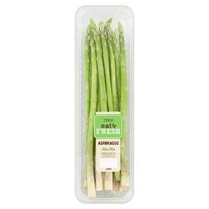 Tesco Asparagus 250g pkt