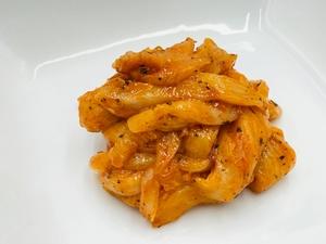 Fresh Chicken Yoghurt Garlic Marinated Fry Strips 1kg