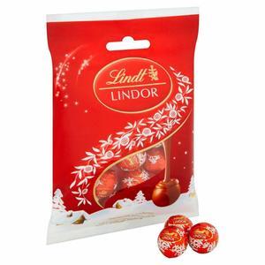 Lindt Lindor Mini Balls 100g