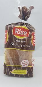 Rise Brown Bread Small 325g