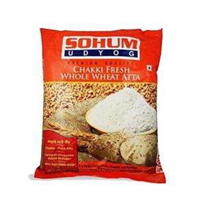 Sohum Atta 1kg