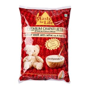Deshpande Premium Chapathi Atta 1kg