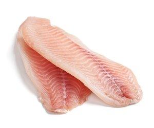 Nile Perch Fillet 1kg