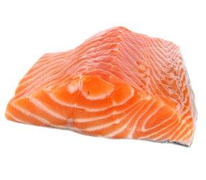 Organic Salmon Fillet 500g