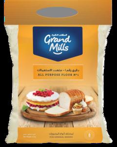 Grand Mills Flour No.1 10kg