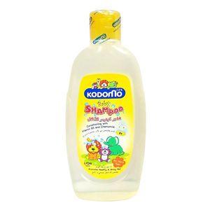 Kodomo Baby Conditioning Shampoo 200ml