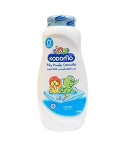 Kodomo Extra Mild Baby Powder 200g