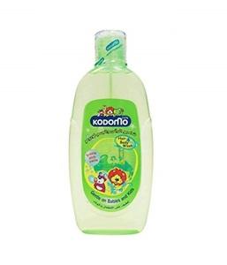 Kodomo Head To Toe Hair & Body Wash 400ml