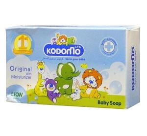 Kodomo New Born Bar Soap 75g