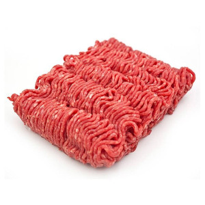 New Zealand Beef Mince Extra Lean 1kg