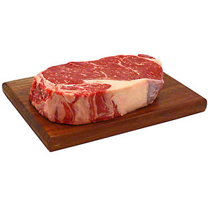 New Zealand Beef Ribeye Steak 500g