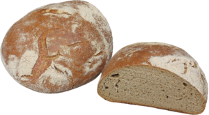 Bread German Country Loaf 550g