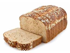 Wholemeal Bread 600g