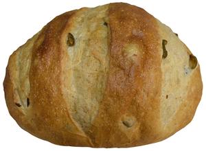 Olive Loaf 400g