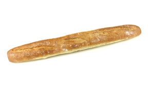 Soft White Baguette Large 250g