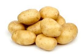 Potato Syria 1kg