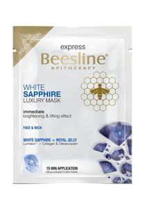 Beesline White Sapphire Luxury Mask 30g