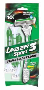 Laser Sport 3 Menthol 10s