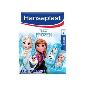 Hansaplast Disney Frozen Strips Bandage 20s