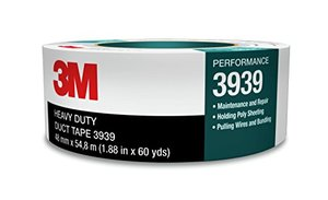 3M Laminate Heavy Duty Duct Tape Pack 2x9s