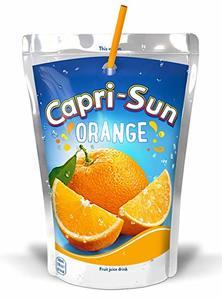 Capri-Sun Orange Drink 200ml