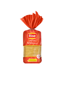 Rise White Bread Small 325g